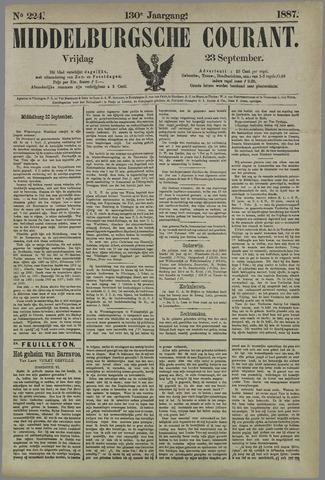 Middelburgsche Courant 1887-09-23