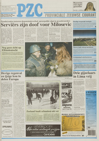 Provinciale Zeeuwse Courant 1996-12-27