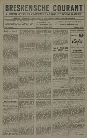 Breskensche Courant 1925-10-10