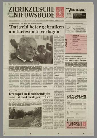 Zierikzeesche Nieuwsbode 1996-02-20
