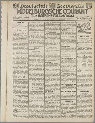 Middelburgsche Courant 1934-12-13