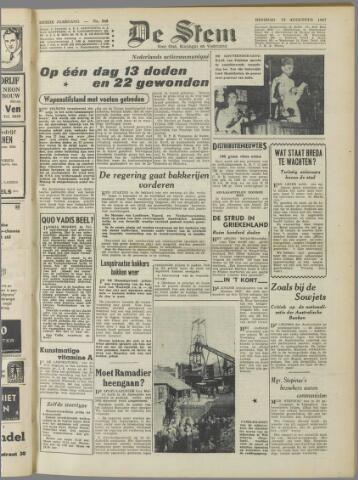 de Stem 1947-08-19
