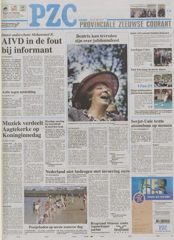Provinciale Zeeuwse Courant 2005-05-02