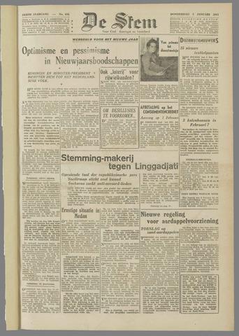 de Stem 1947