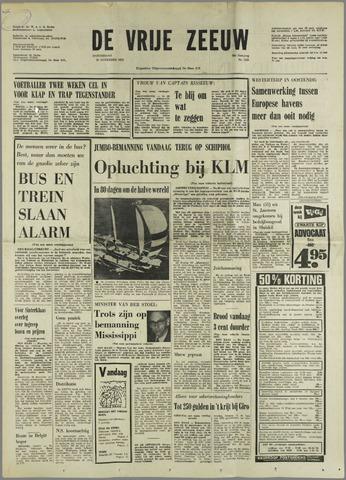 de Vrije Zeeuw 1973-11-29