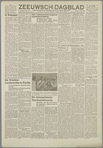 Zeeuwsch Dagblad 1946-08-02