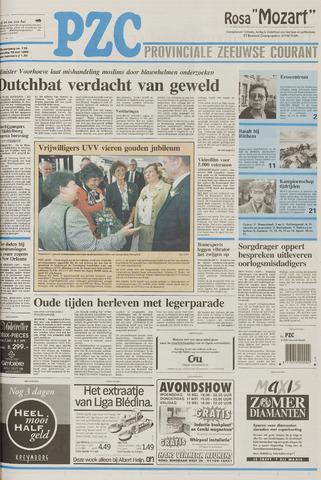 Provinciale Zeeuwse Courant 1995-05-10