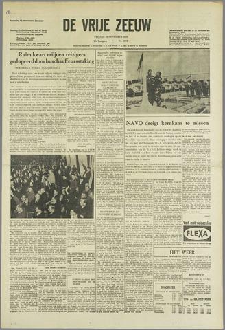 de Vrije Zeeuw 1963-11-15