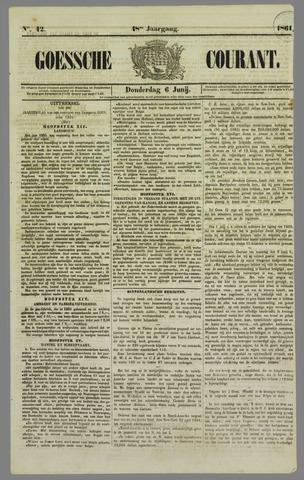 Goessche Courant 1861-06-06
