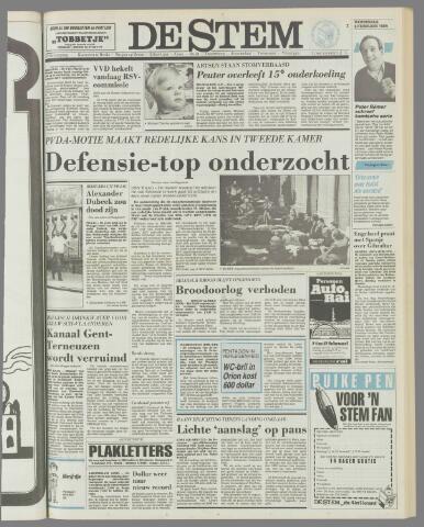 de Stem 1985-02-06