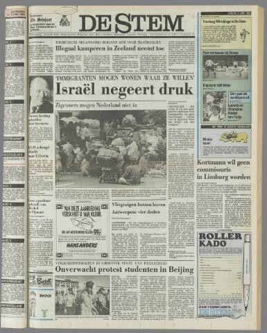 de Stem 1990-06-05