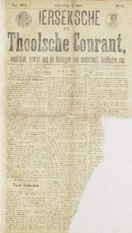 Ierseksche en Thoolsche Courant 1889-06-08