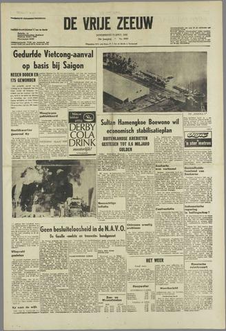 de Vrije Zeeuw 1966-04-14