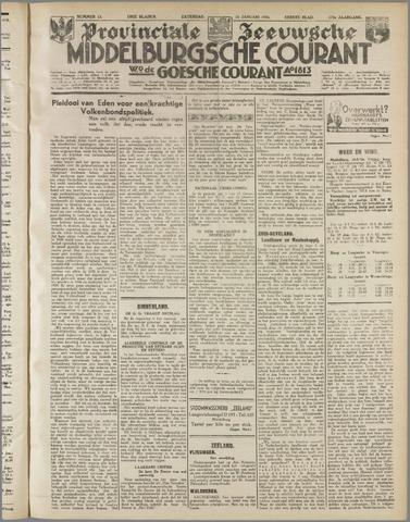 Middelburgsche Courant 1936-01-18