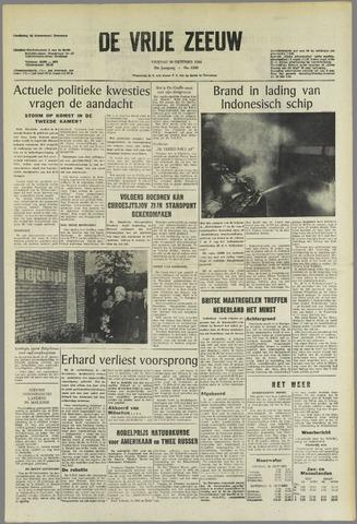 de Vrije Zeeuw 1964-10-30
