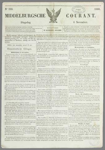 Middelburgsche Courant 1860-11-06