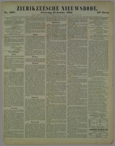 Zierikzeesche Nieuwsbode 1882-10-28