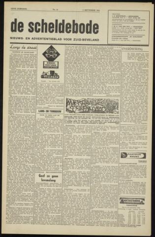 Scheldebode 1966-09-02