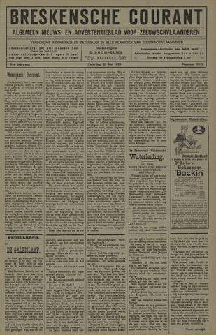 Breskensche Courant 1925-05-23