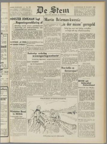 de Stem 1947-03-22