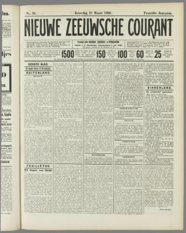 Nieuwe Zeeuwsche Courant 1916-03-18