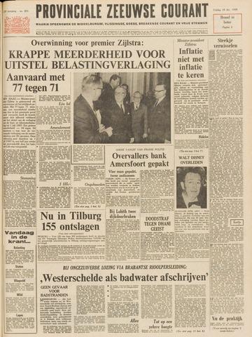 Provinciale Zeeuwse Courant 1966-12-16
