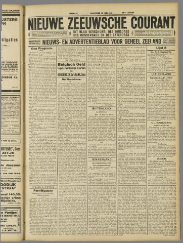 Nieuwe Zeeuwsche Courant 1929-06-20