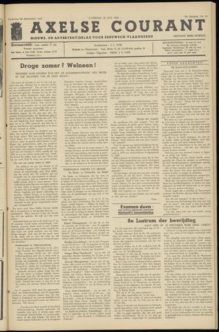 Axelsche Courant 1959-07-18