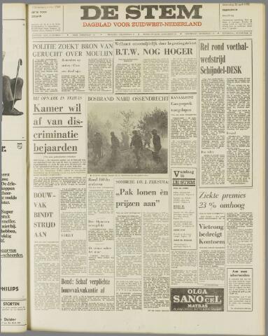 de Stem 1972-04-26