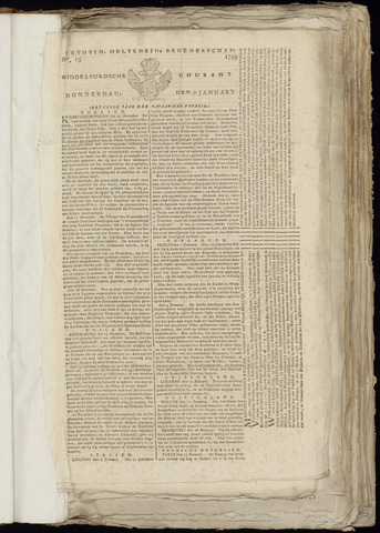 Middelburgsche Courant 1799-01-31