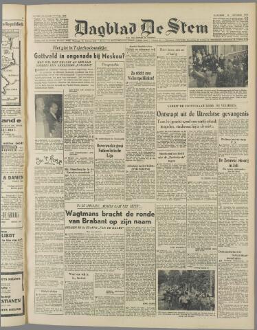 de Stem 1949-10-10