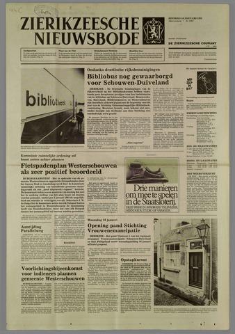 Zierikzeesche Nieuwsbode 1984-01-10