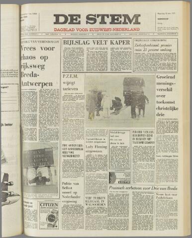 de Stem 1971-11-15