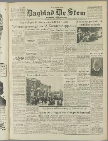 de Stem 1953-06-01
