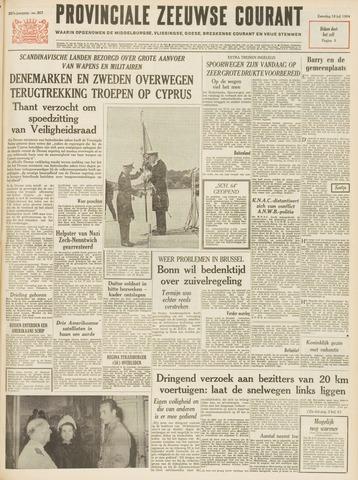Provinciale Zeeuwse Courant 1964-07-18