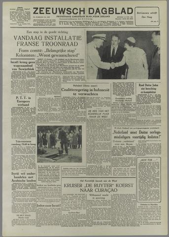 Zeeuwsch Dagblad 1955-10-18