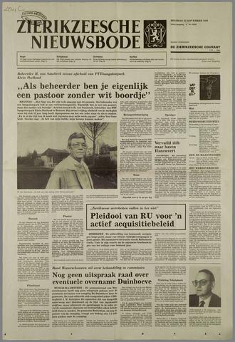 Zierikzeesche Nieuwsbode 1988-11-15