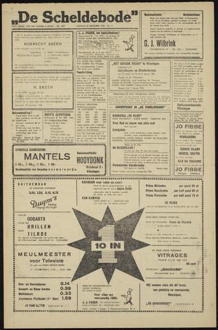 Scheldebode 1959