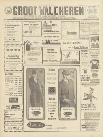 Groot Walcheren 1965-10-14