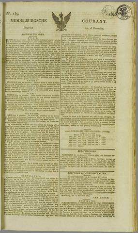 Middelburgsche Courant 1825-12-13