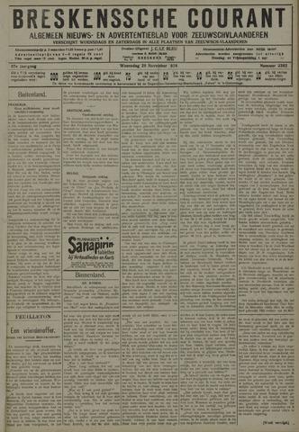 Breskensche Courant 1928-11-28
