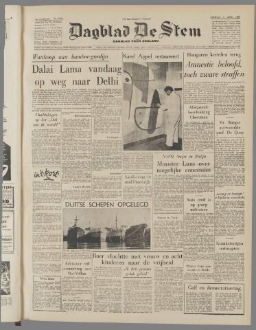 de Stem 1959-04-07