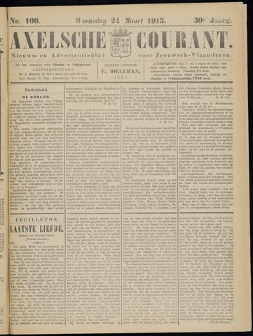 Axelsche Courant 1915-03-24