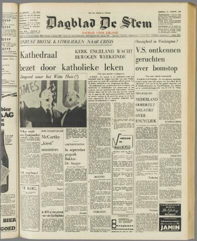 de Stem 1968-08-17