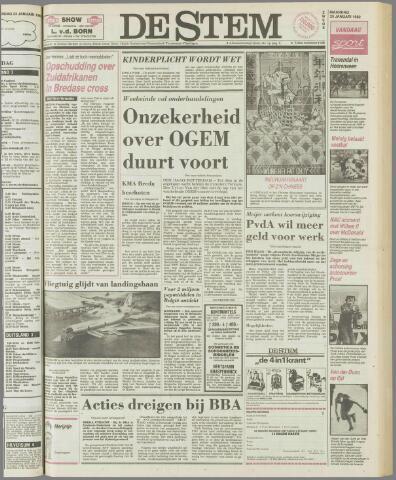 de Stem 1982-01-25