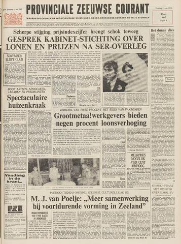 Provinciale Zeeuwse Courant 1971-11-13