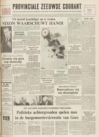 Provinciale Zeeuwse Courant 1970-01-31