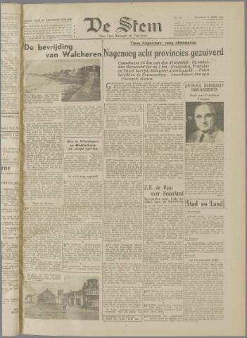 de Stem 1945-04-17