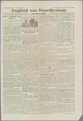 de Stem 1944-07-26
