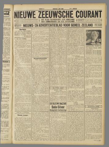 Nieuwe Zeeuwsche Courant 1932-05-03